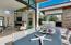 Indoor/Outdoor Living Area (Panoramic Impact Sliders)