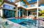Refreshing Salt Water Pool/Spa w/Beach Area - IPE Decking