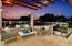 Overlooking Pool Patio
