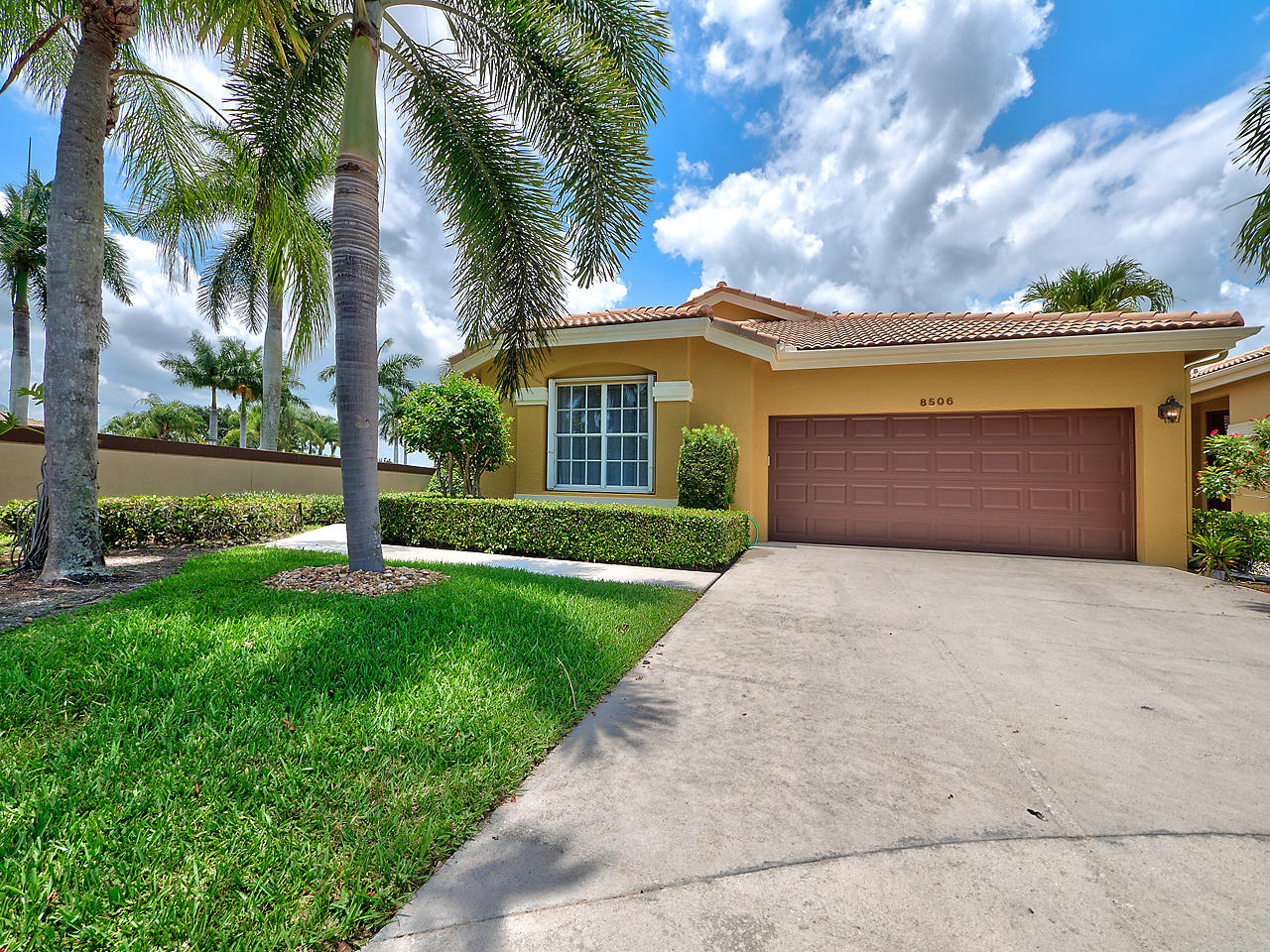 8506 Quail Meadow Way, West Palm Beach, FL 33412