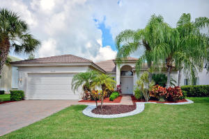 4629 Windward Cove Lane, Wellington, FL 33449