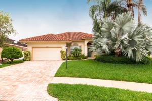 9030 Cypress Hollow Drive, Palm Beach Gardens, FL 33418