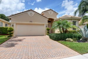 12062 Blair Avenue, Boynton Beach, FL 33437