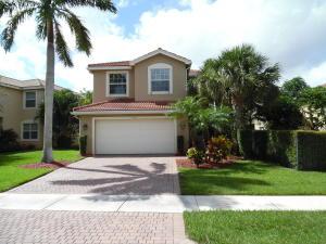 7702 Jewelwood Drive, Boynton Beach, FL 33437