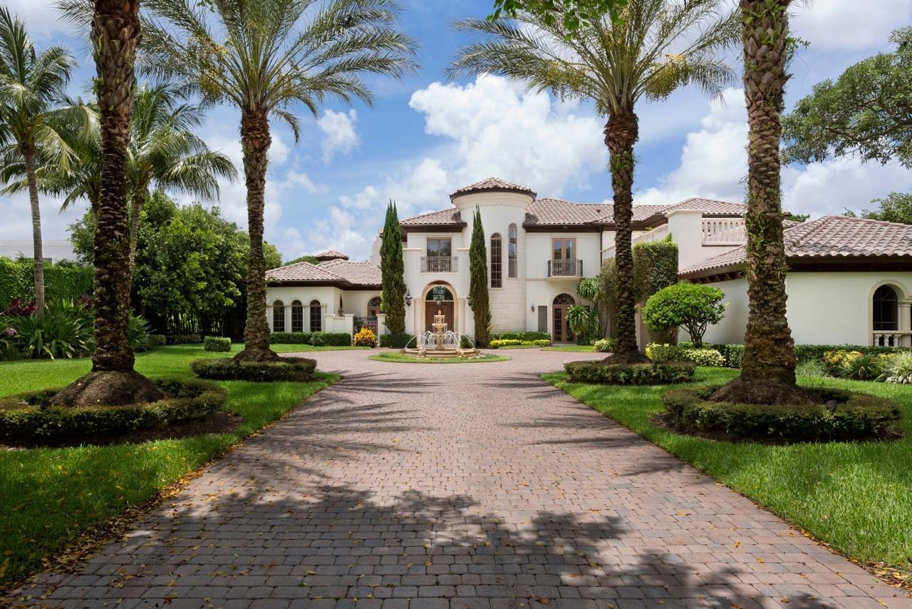 8747 Twin Lake Drive, Boca Raton, Florida 33496, 6 Bedrooms Bedrooms, ,7.1 BathroomsBathrooms,Single Family,For Sale,Long Lake Estates,Twin Lake,RX-10304224