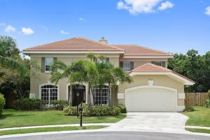 13499 Miles Standish, Palm Beach Gardens, FL 33410