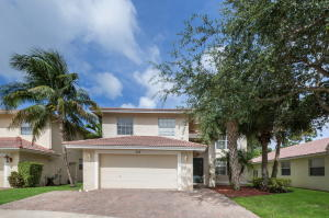 102 Hidden Hollow Drive, Palm Beach Gardens, FL 33418