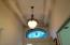 LIGHTING FIXTURES STAY! BEAUTIFUL ENTRY HALL!