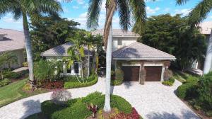 123 Via Florenza, Palm Beach Gardens, FL 33418