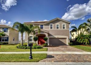 11386 SW Glengarry Court, Port Saint Lucie, FL 34987
