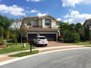 8109 Santalo Cove Court, Boynton Beach, FL 33473