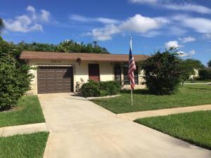 14576 Springside Lane, Delray Beach, FL 33484
