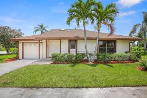 13315 Cross Pointe Drive, Palm Beach Gardens, FL 33418