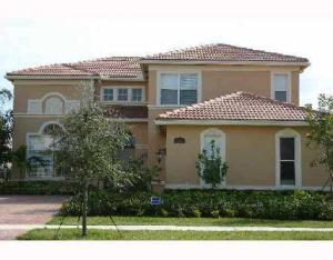 8627 Cobblestone Point Circle, Boynton Beach, FL 33472