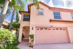 1147 Via Jardin, Riviera Beach, FL 33418