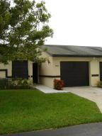16 Ridgepointe Drive, B, Boynton Beach, FL 33435