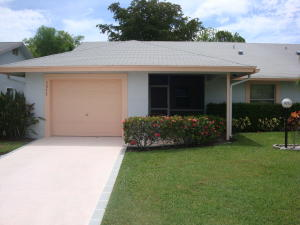 5272 Crystal Anne Drive, West Palm Beach, FL 33417