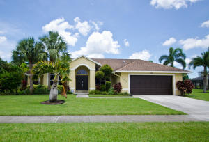 1264 Summerwood Circle, Wellington, FL 33414