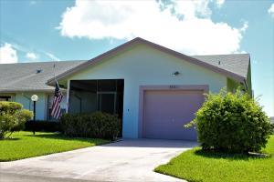 3336 Justin Circle, West Palm Beach, FL 33417