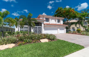 4145 Bahia Isle Circle, Wellington, FL 33449