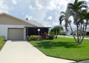 5476 Glenda Street, West Palm Beach, FL 33417