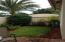 Cozy and Private Fenced Yard with Avacado Tree and a Great View of Honda Classic Fireworks!
