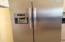 Newer Stainless Steel Refrigerator
