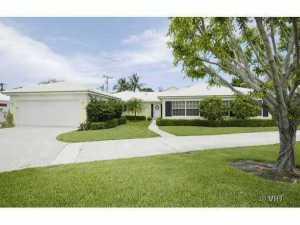 733 Seagate Drive, Delray Beach, FL 33483
