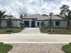 10068 Sandpine Lane, Hobe Sound, FL 33455