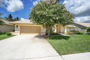 6689 Blue Bay Circle, Lake Worth, FL 33467