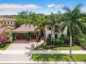 119 Talavera Place, Palm Beach Gardens, FL 33418