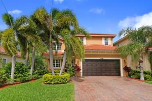 12281 Aviles Circle, Palm Beach Gardens, FL 33418
