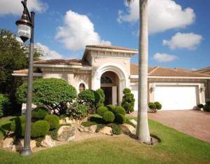 501 Les Jardin Drive, Palm Beach Gardens, FL 33410