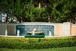 3594 S Ocean Boulevard, 207, Highland Beach, FL 33487