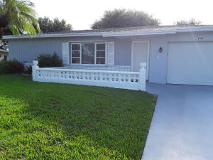 3440 Amalfi Drive, West Palm Beach, FL 33417