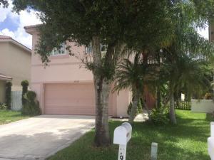7924 Lakewood Cove Court, Lake Worth, FL 33467