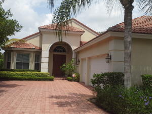8258 Spyglass Drive, West Palm Beach, FL 33412