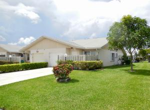 5385 Glenda Street, West Palm Beach, FL 33417