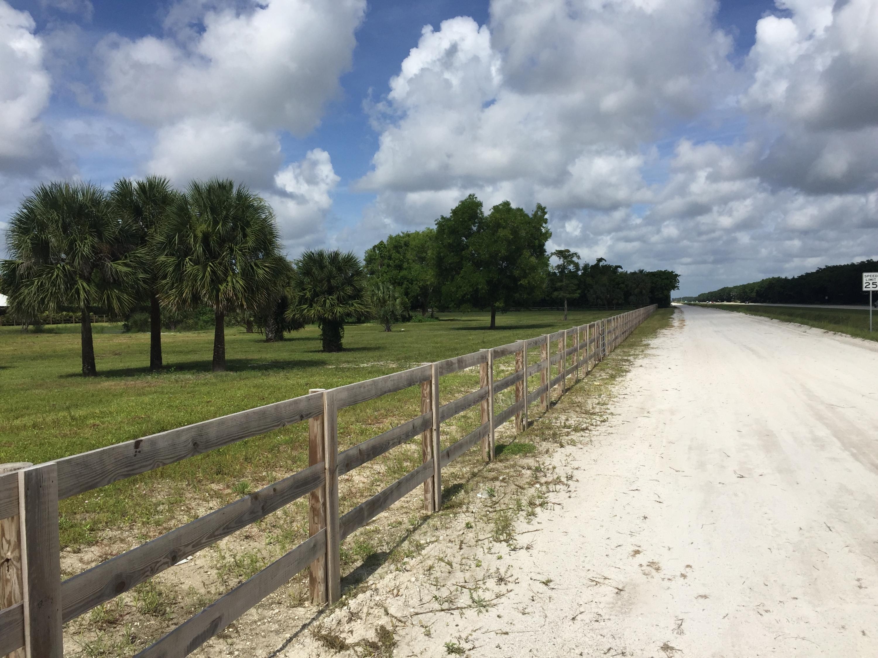 Wellington, Florida 33449, ,Land/docks,For Sale,40th St,RX-10352848