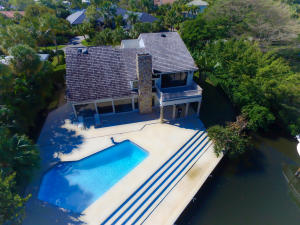 pool home with dock , direct access to ocean and intra coastal,