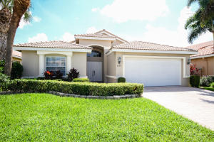 6589 Via Trento, Delray Beach, FL 33446