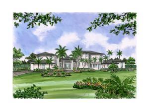 16 Sabal Island Drive, Ocean Ridge, FL 33435