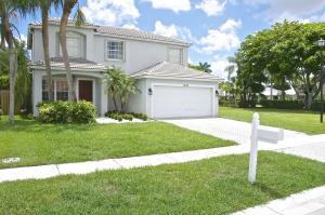 1652 Grand Oak Way, Wellington, FL 33414