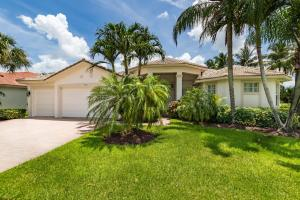 11751 Osprey Point Circle, Wellington, FL 33449
