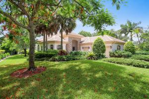 9826 Sandpine Lane, Hobe Sound, FL 33455