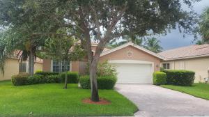 10889 Deer Park Lane, Boynton Beach, FL 33437