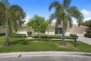 326 Eagleton Golf Drive, Palm Beach Gardens, FL 33418