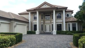 9827 Sandpine Lane, Hobe Sound, FL 33455
