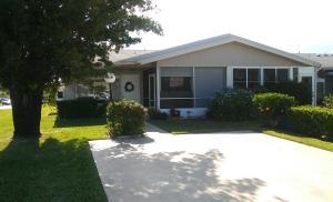 3397 Christopher Street, West Palm Beach, FL 33417