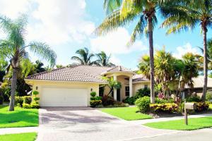 3155 Wedgewood Boulevard, Delray Beach, FL 33445